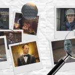 Sherlock Holmes Power Rankings