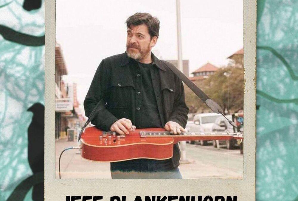 MMH Interviews | Jeff Plankenhorn