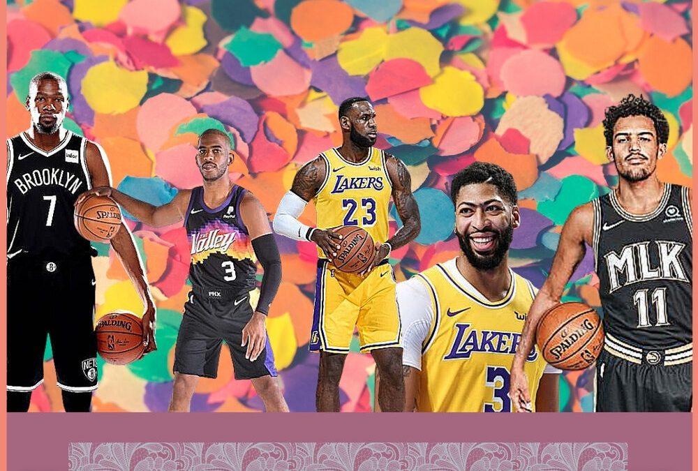 2021 NBA Season Preview