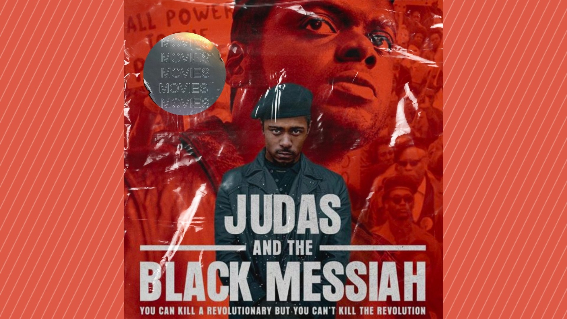 MMH Review   Judas and the Black Messiah