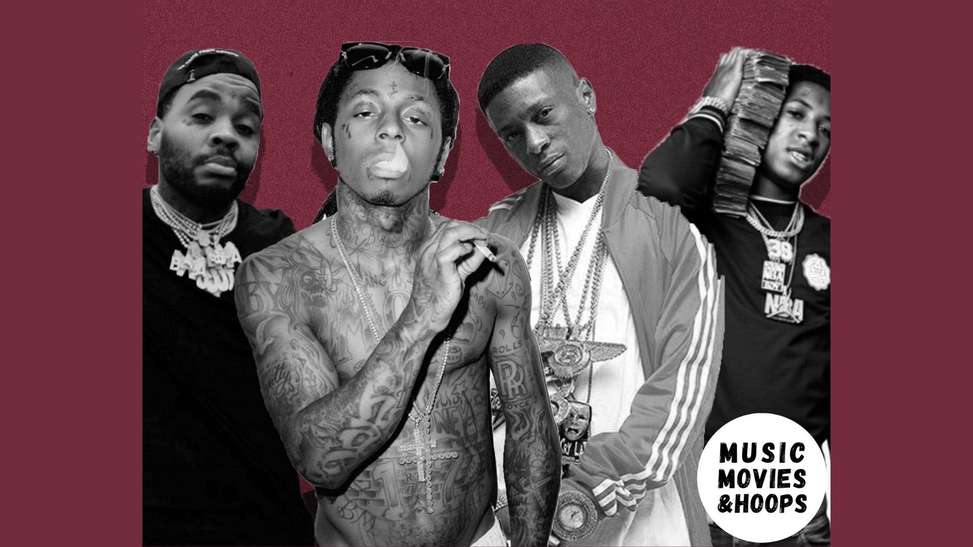 New Orleans Hip-Hop
