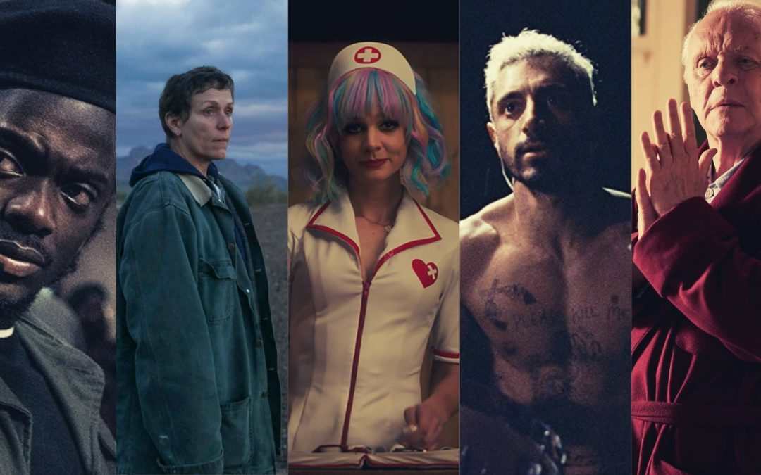 The 2021 Coulda Woulda Should-Awards: A Combination Oscars Post-Mortem and Wishful Thought Experiment