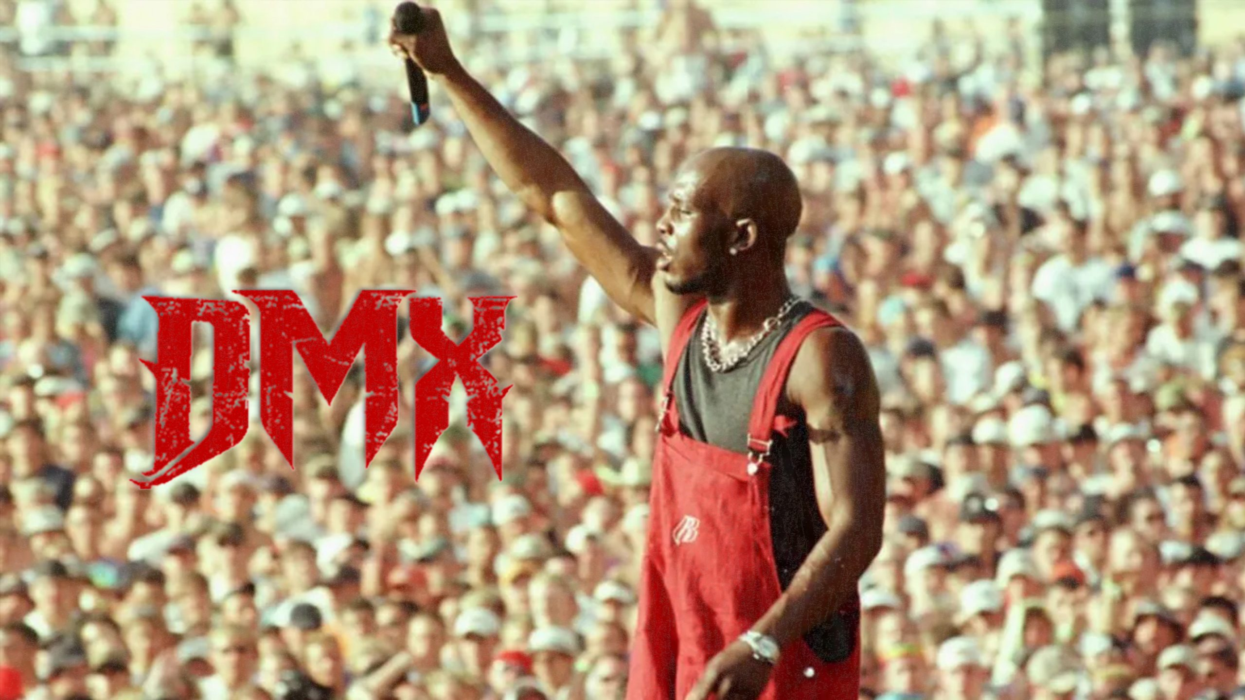 Dog Life: Top 10 Essential DMX songs