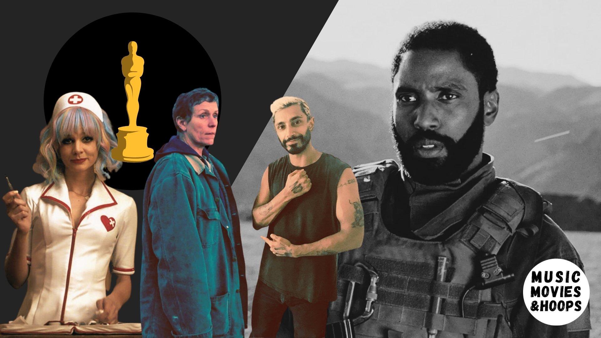 An Oscars Reflection