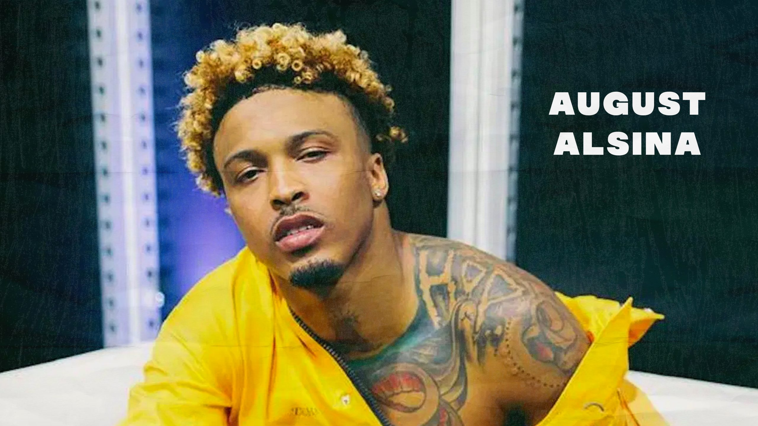 August Alsina: A New Orleans Legend in the Making