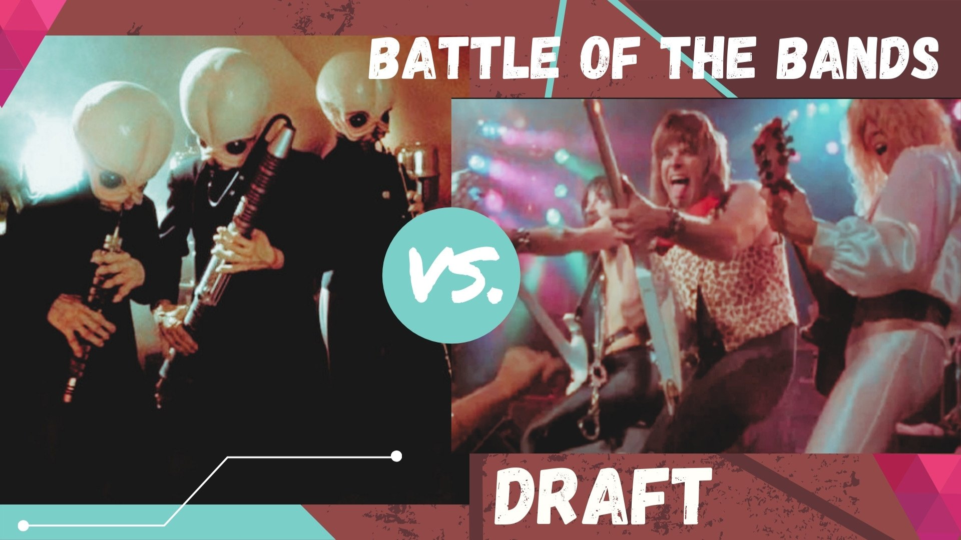 MMH Battle of the Bands Draft