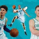 2020-2021 Charlotte Hornets
