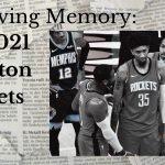 Houston Rockets obituary, goodbye, 2021 NBA rockets