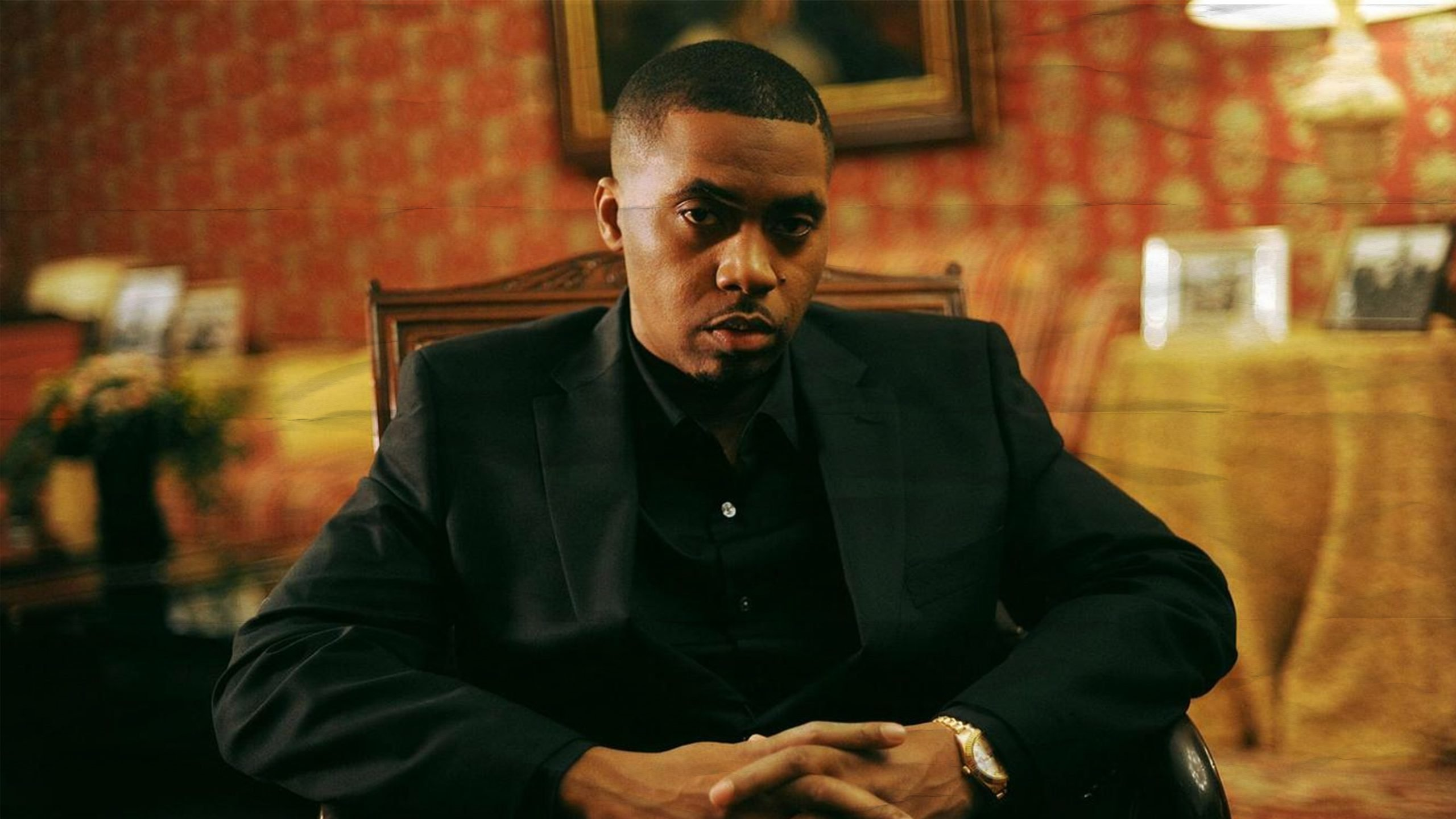 It Was Invested: How Nas' Investments Made Him A $70 Million Dollar Fortune