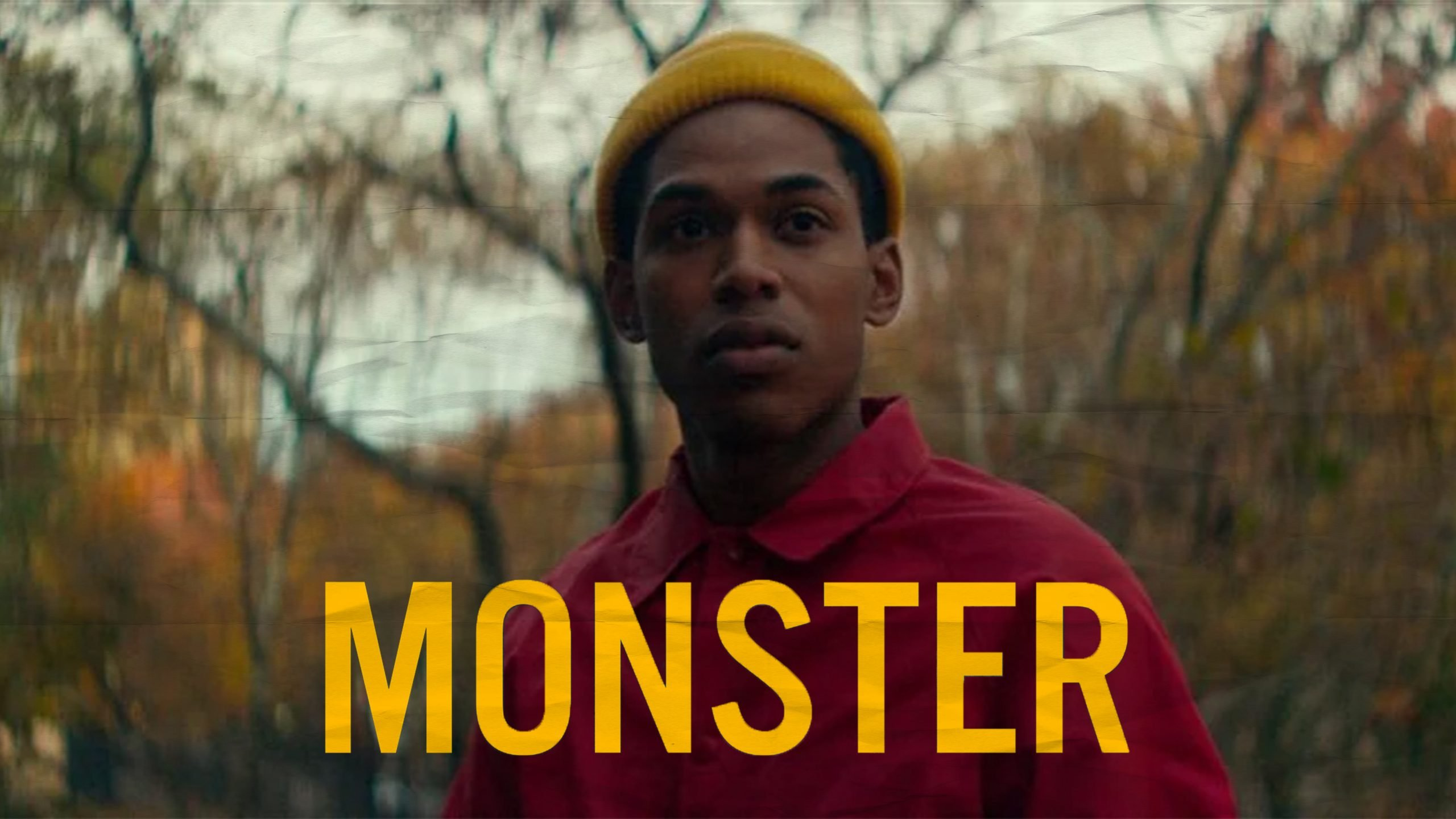 MMH Review   Monster