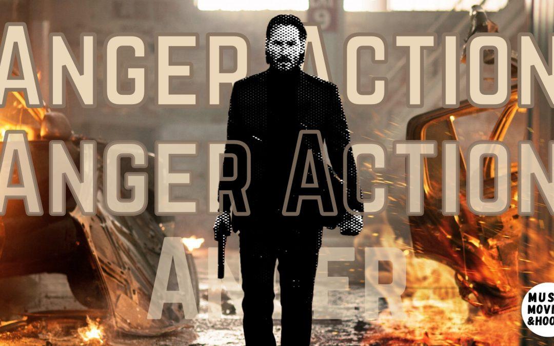 John Wick - Anger Action