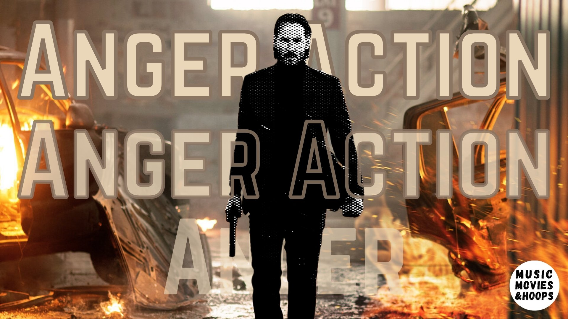 Anger Action: Hollywood's Latest Brooding Crush