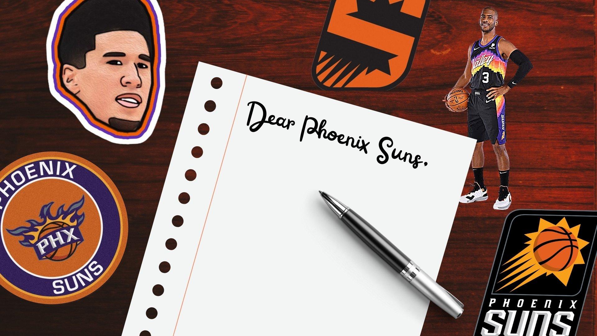 Dear Suns