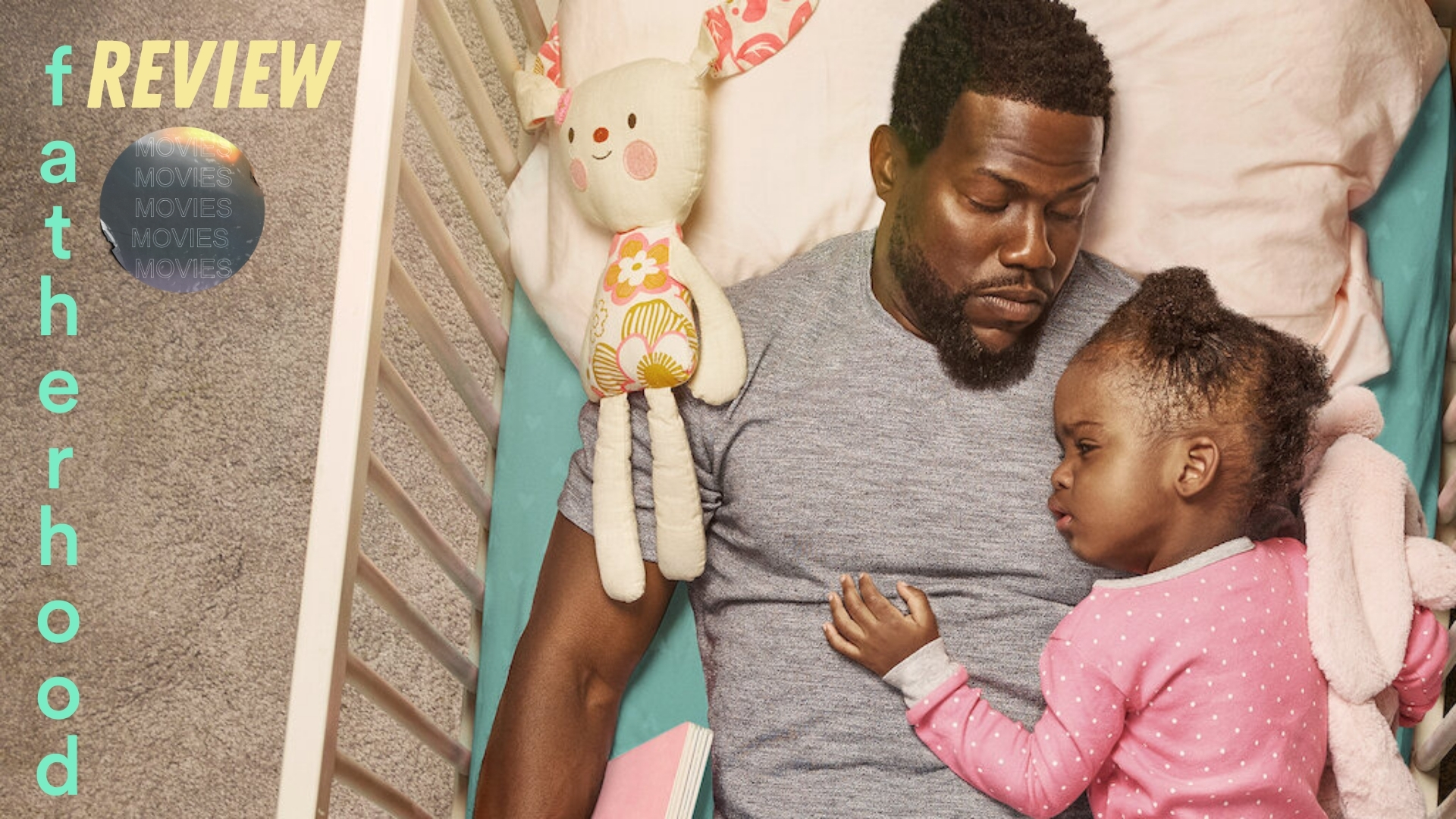 Movie Review   Fatherhood