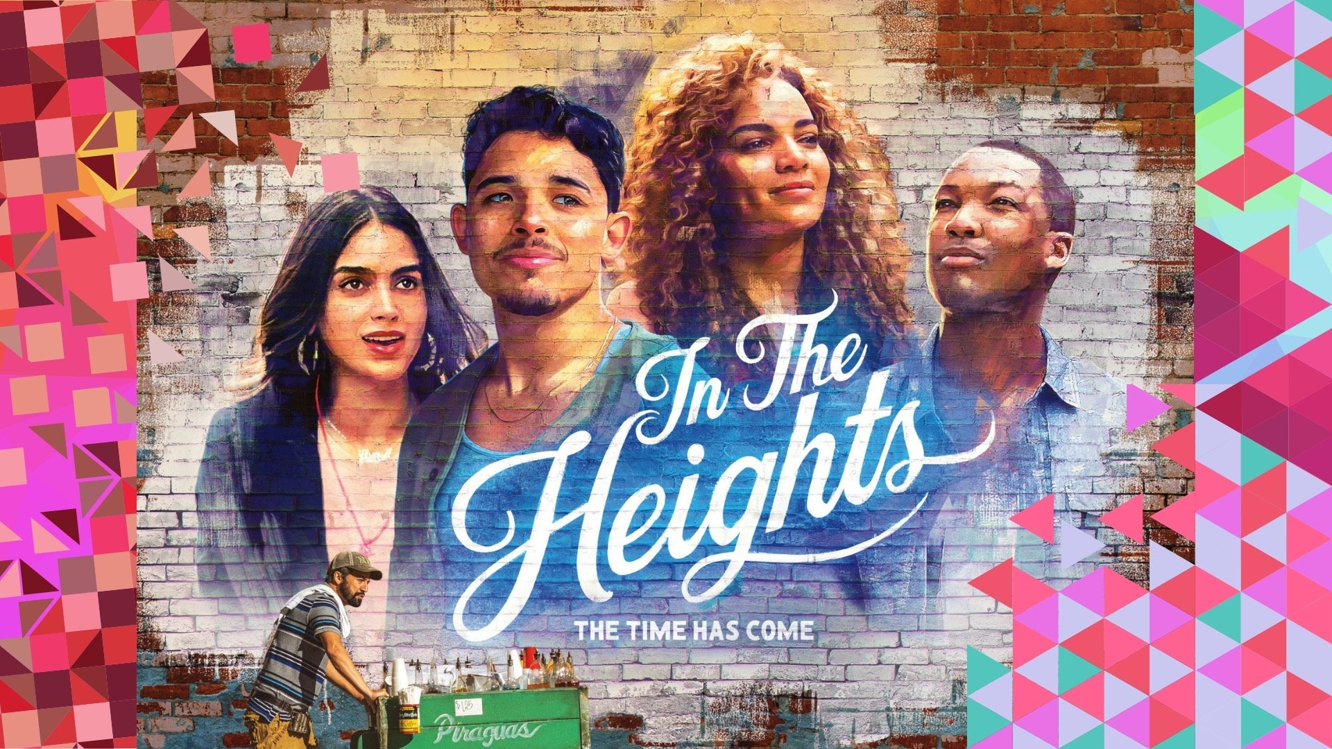 Movie Review   In the Heights: A Celebration of Latinx – American Culture