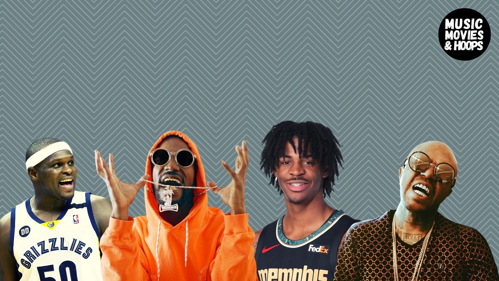 Memphis Rises: How basketball and hip-hop are thriving in Bluff City