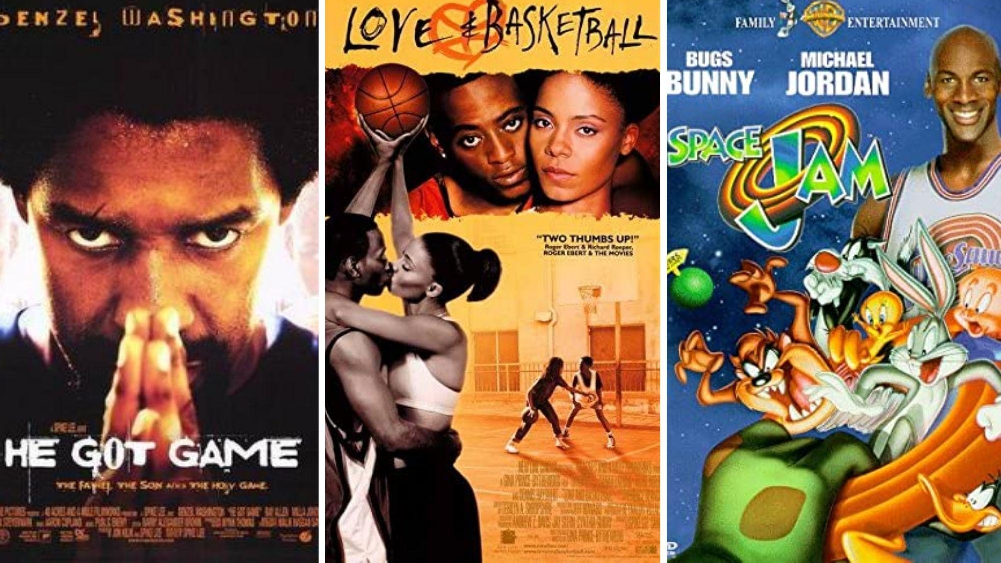 The Basketball Movie Hall of Fame