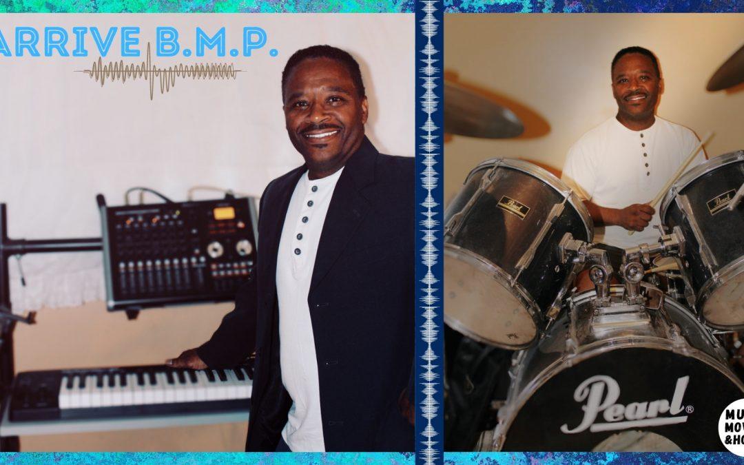 Music Interview   Arrive B.M.P.