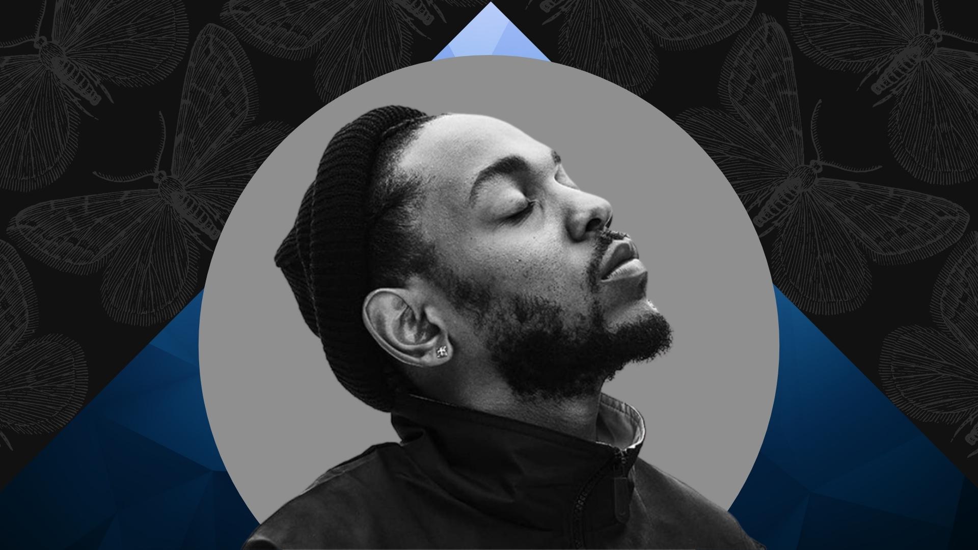 Kendrick Lamar Is A Generational Talent