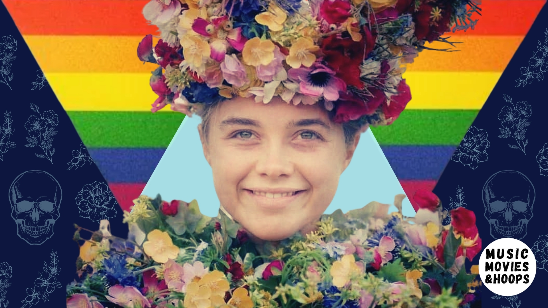 Fictional Solidarity, Pink Capitalism, and Midsommar