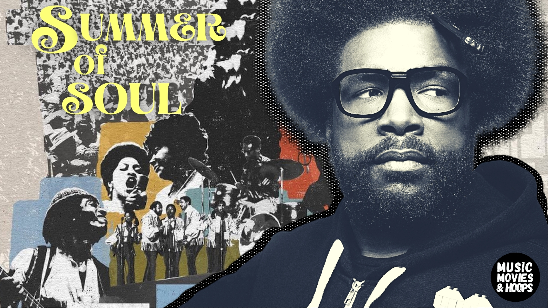 MMH Review   Summer of Soul