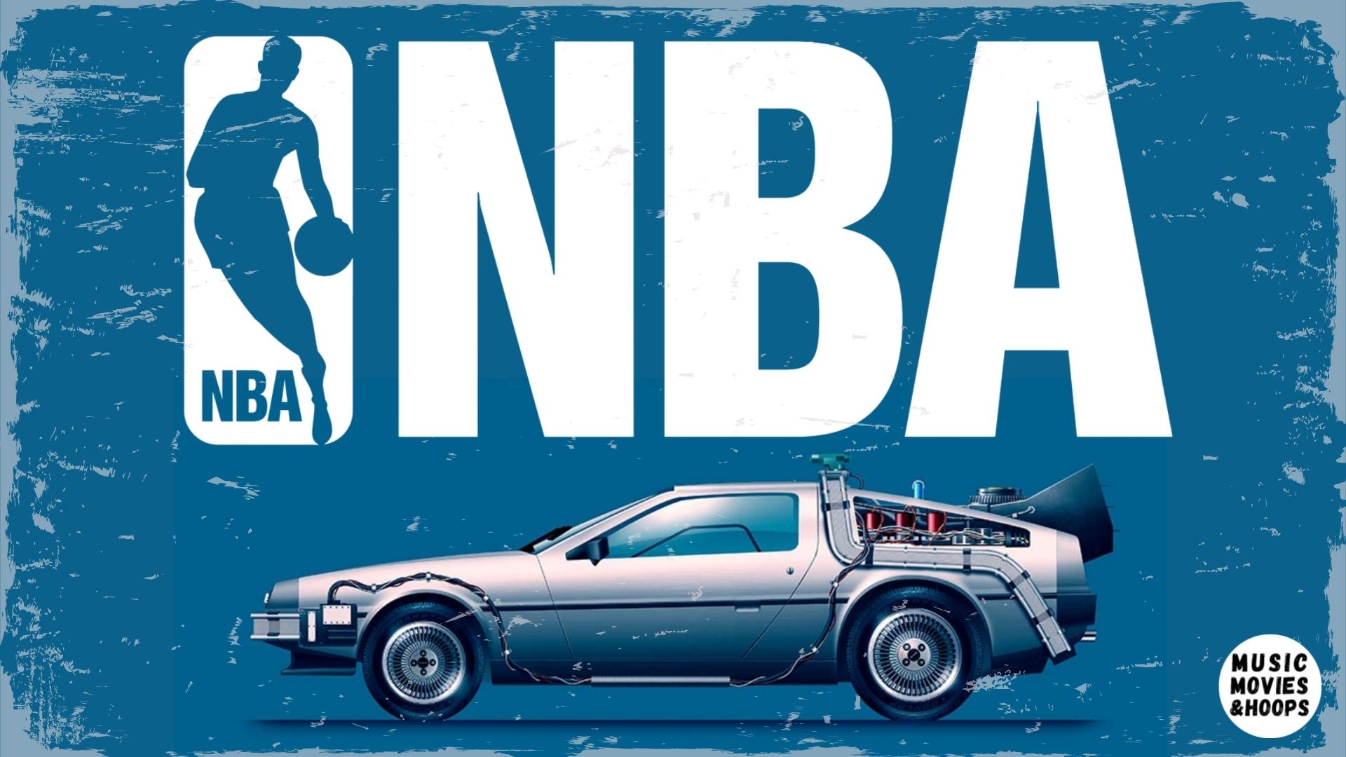 NBA Retrospective: The Future Revisited