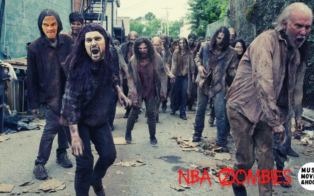 NBA Zomvies