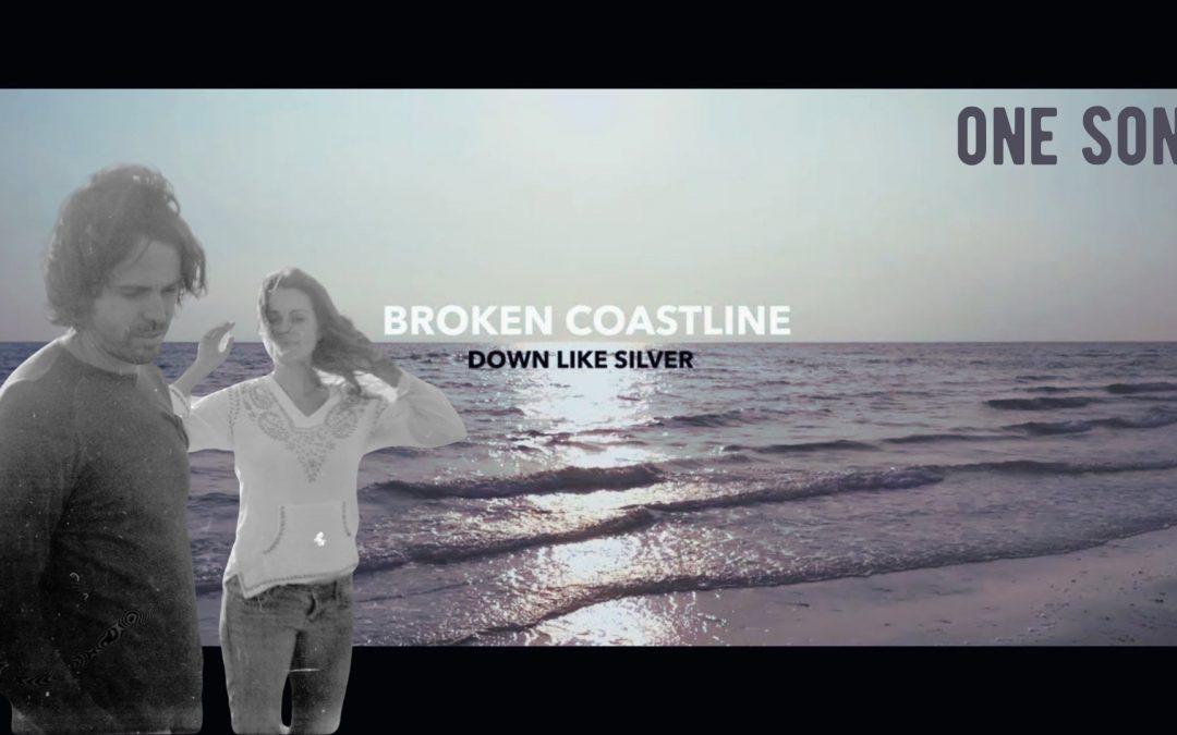 "Down Like Silver ""Broken Coastline"""