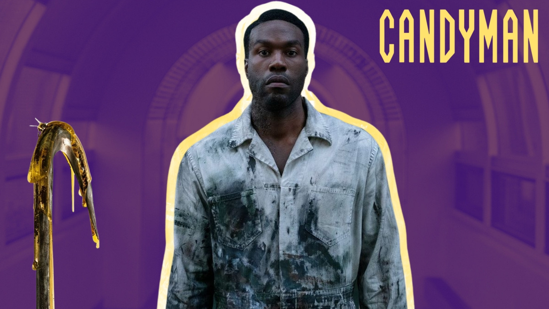 Movie Review | Candyman (2021)