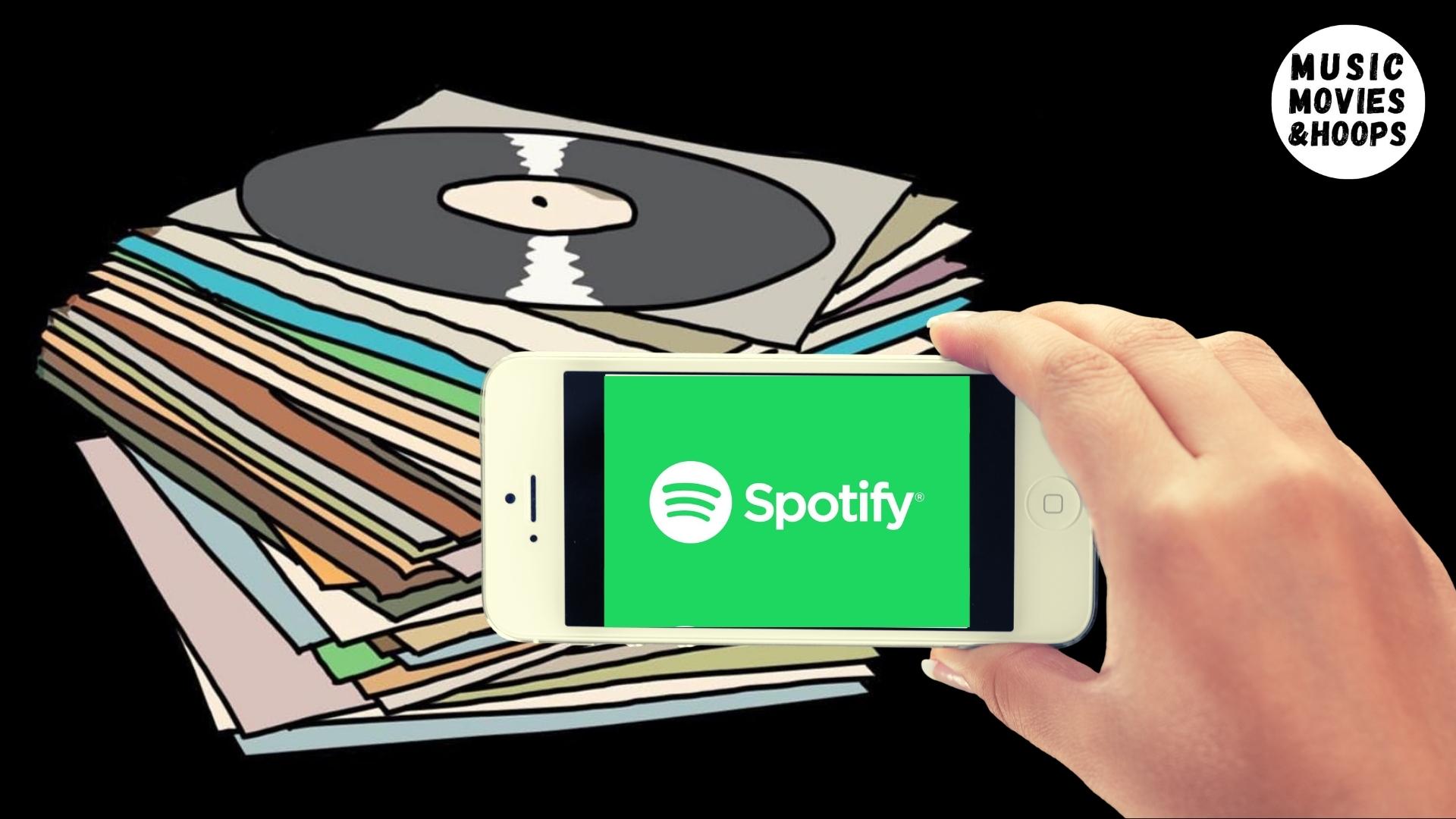 Why Do We Still Buy Records?