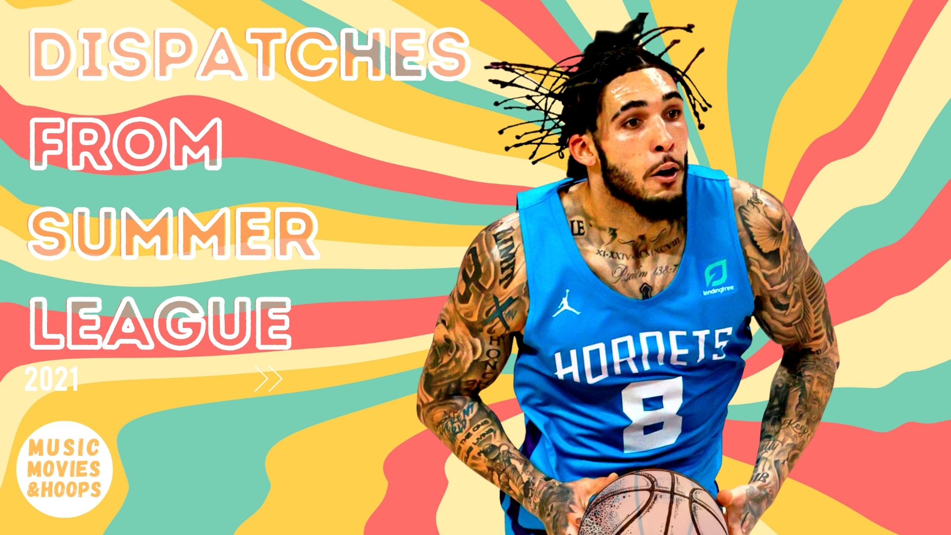 Top 10 Players from the First 10 Hours of NBA Summer League