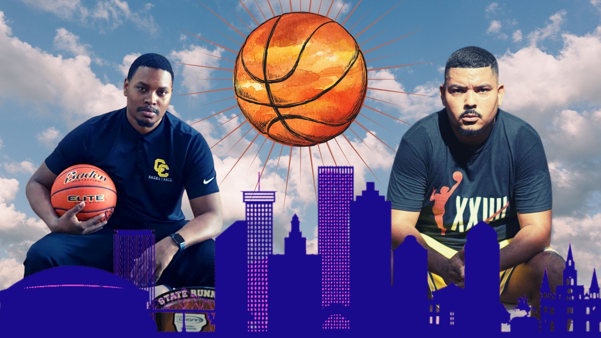 New Orleans Basketball Is In Great Hands with Rory Poplion and Shaun Dumas