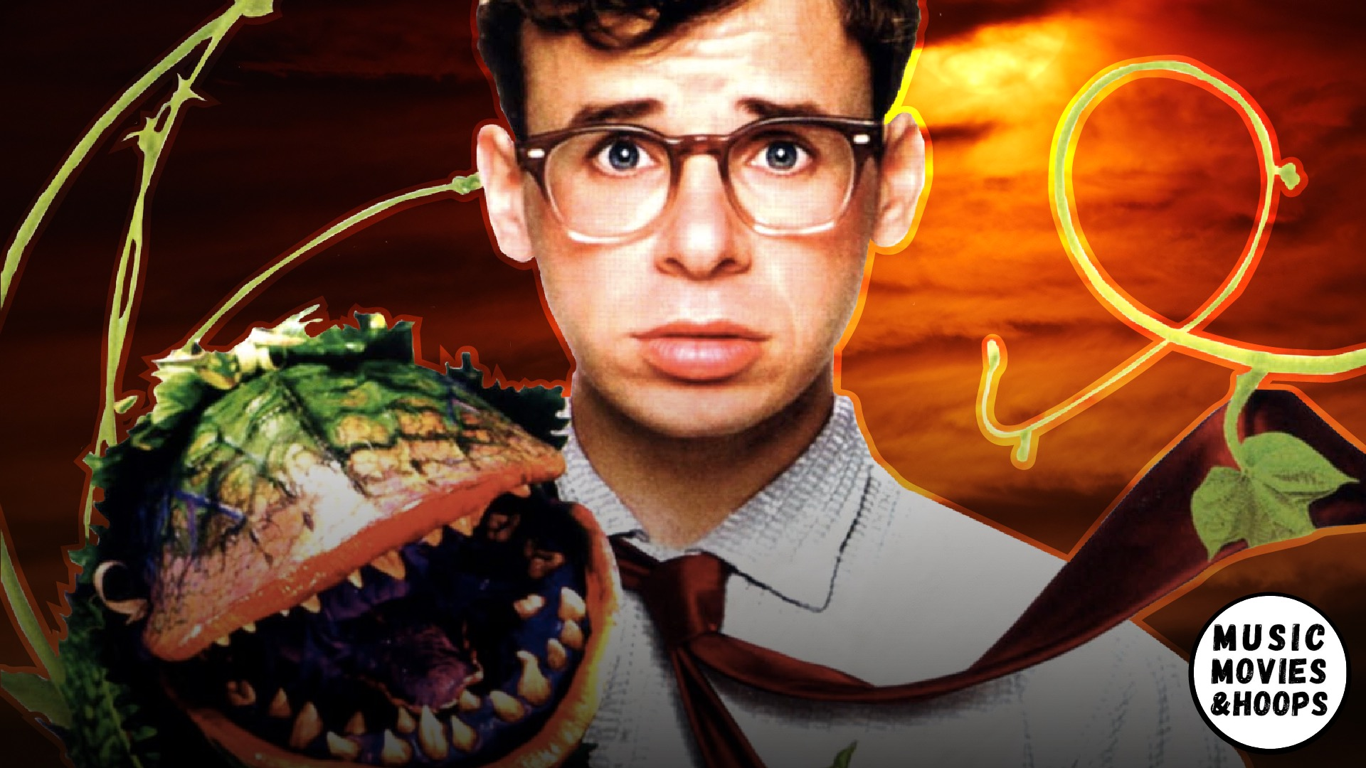 Little Shop of Horrors: A Cynical Review of My Favorite Movie Musical