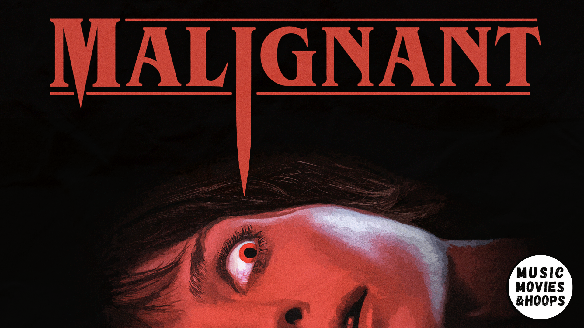 Movie Review | Malignant