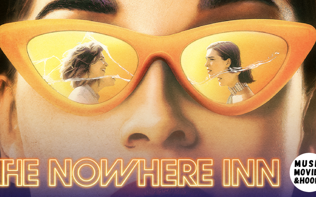 Check in at The Nowhere Inn with Annie Clark & Carrie Brownstein