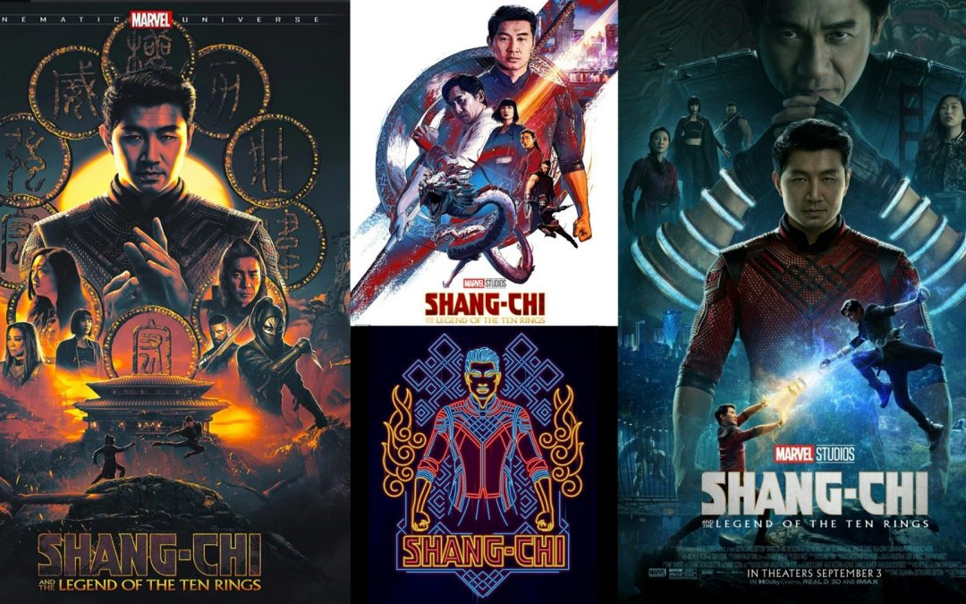 Movie Review   Shang-Chi and the Legend of the Ten Rings