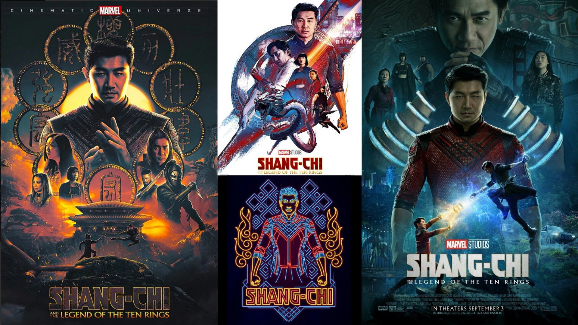 Movie Review | Shang-Chi and the Legend of the Ten Rings