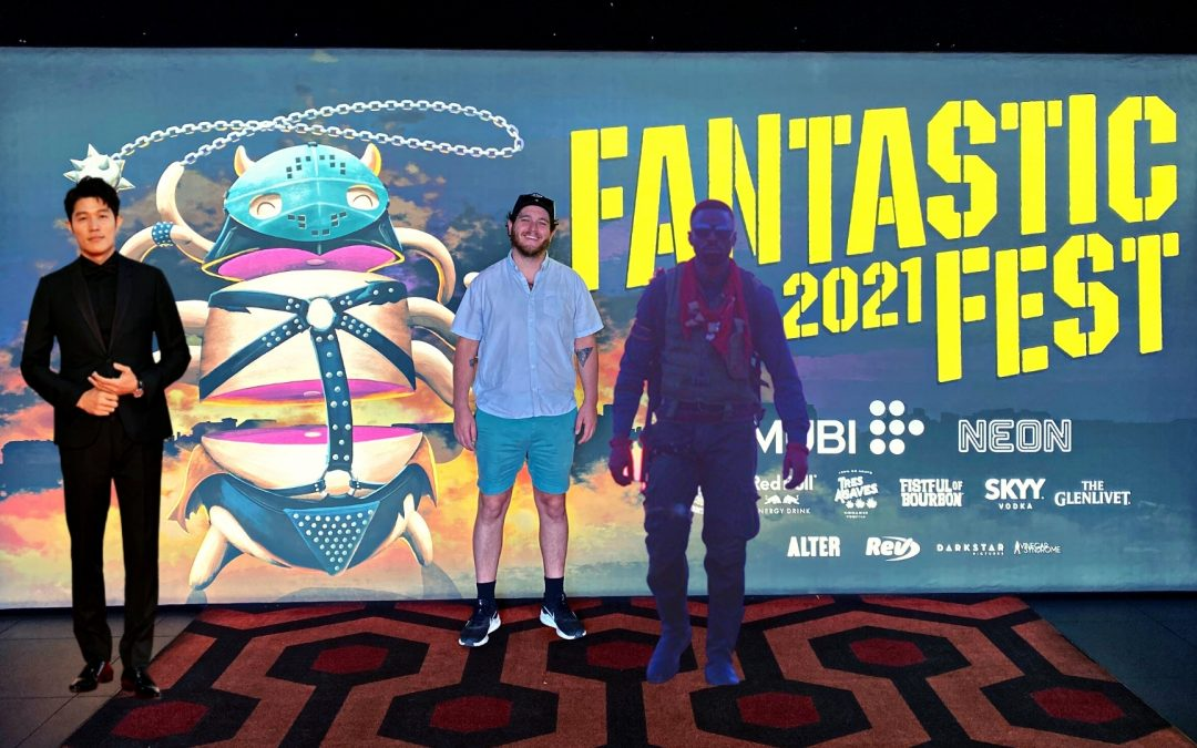 Fantastic Fest 2021
