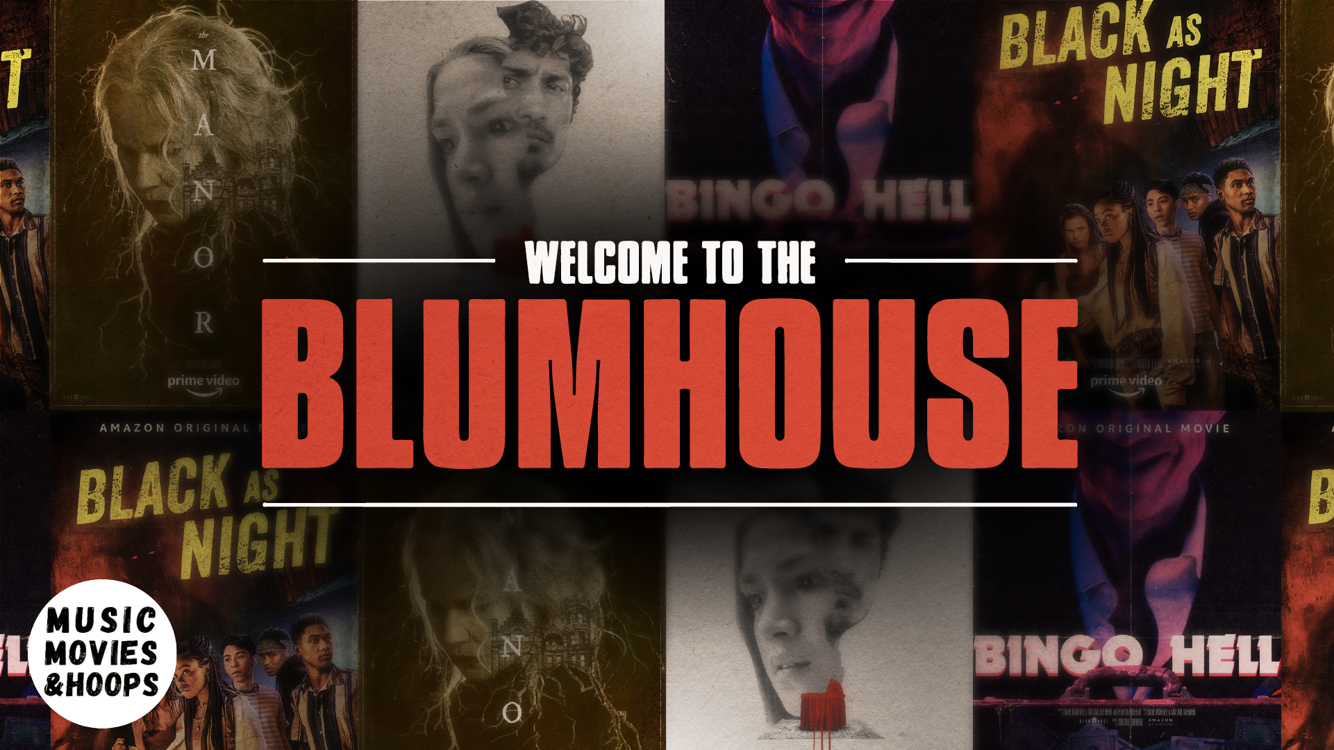 Blumhouse Productions Presents a New Form of Horror