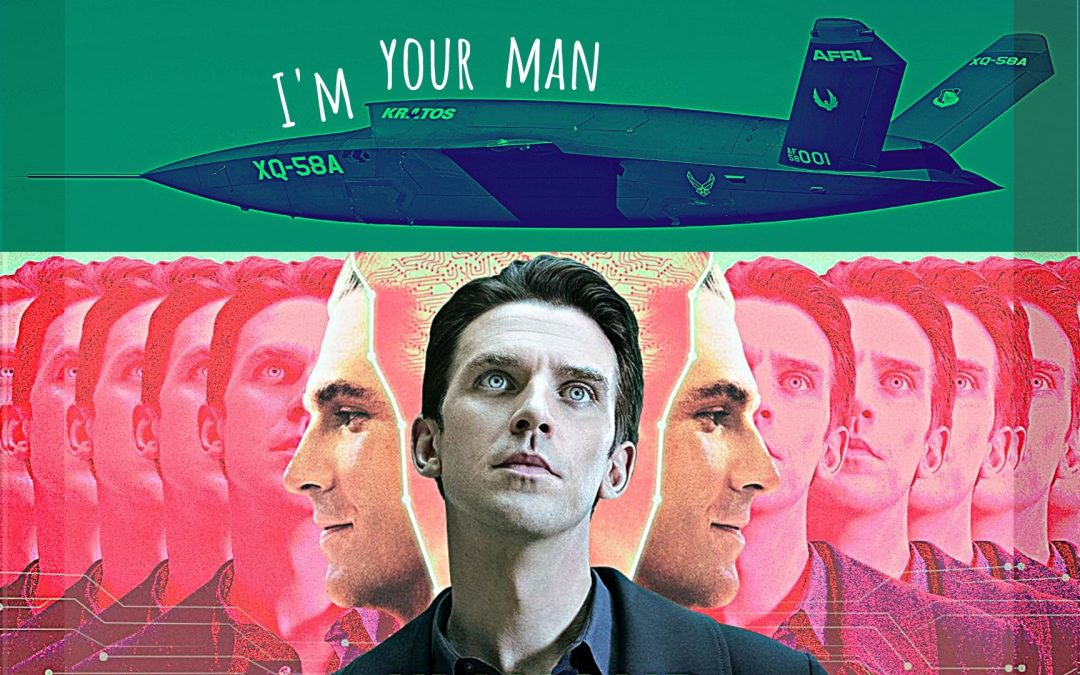 Movie Review | I'm Your Man