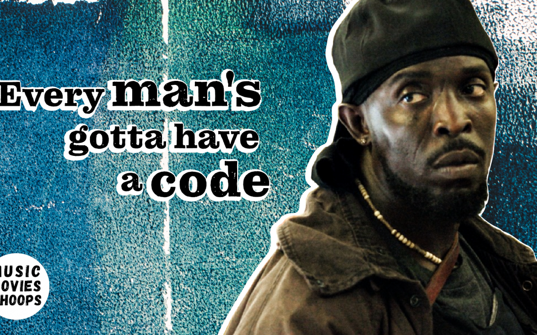 A Man Got to Have a Code: A Look at the Fierce Ethics of Omar Little